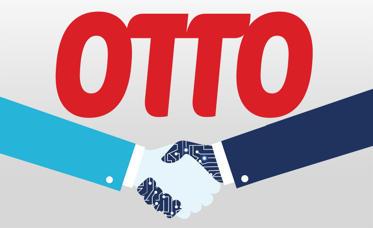 Otto lets editors and robots work together successfully