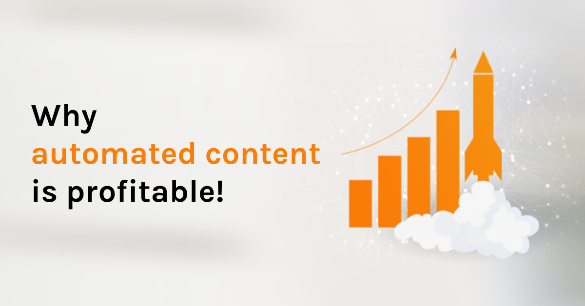 Content KPIs: Is it worth investing in content or automated content writing?