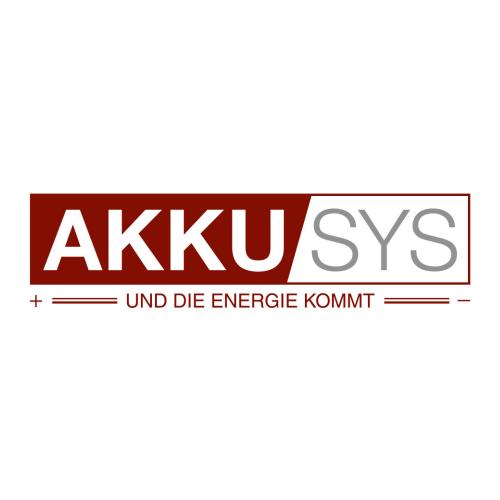 Logo Akku SYS GmbH
