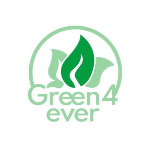 Logo Green4ever