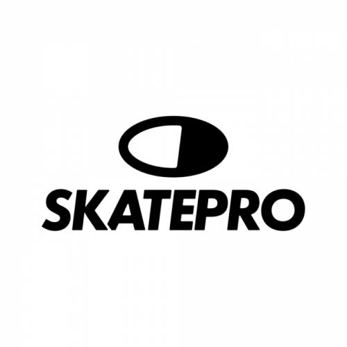 Skatepro Logo